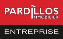 Pardillos Immobilier - spécialiste de l'immobilier d'entreprise à Caen
