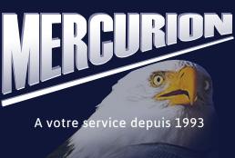 Vente d'étiquettes imprimantes – Mercurion